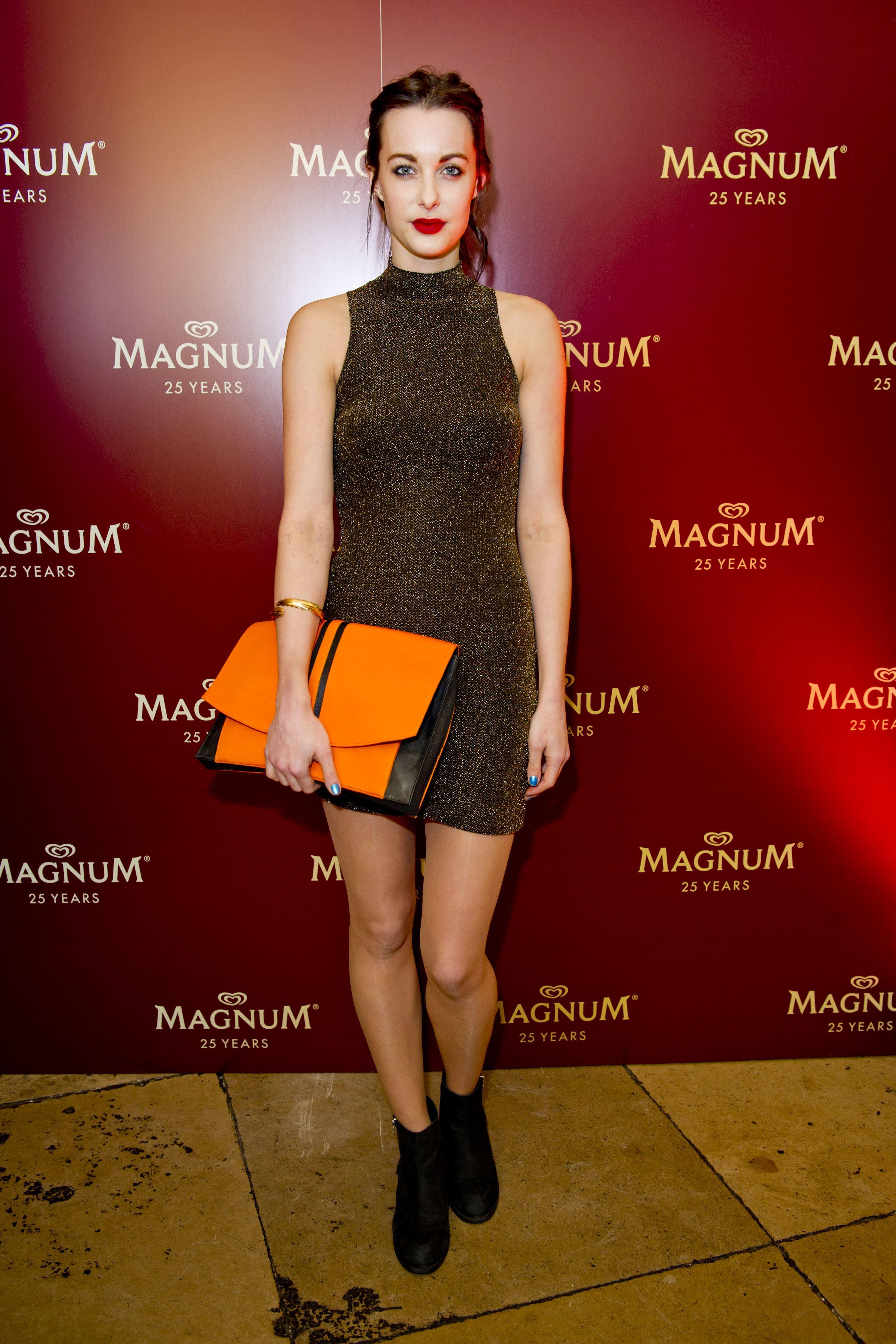 Holland And Holland >> Magnum 25th Anniversary Party with Henry Holland. VIP ...
