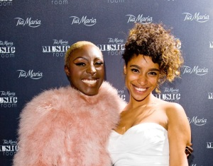 Laura Mvula and Lianne La Havas