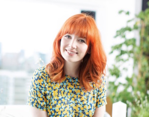 Alice Levine 'Putting on the Ritz' 2