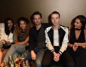 Vanessa White, Ella Eyre, Gethin Anthony, Will Poulter, Roxie Nafousi