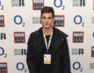 DMB-Stars Turn Out In Force At O2 & War Child BRITs Week Gig With Ed Sheeran To Support Children Affected By Conflict010