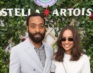 A Day At The Championships, Wimbledon With Stella Artois