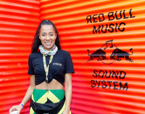 Red Bull Music Academy Sound System