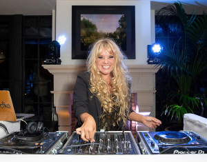 Goldierocks (DJ)
