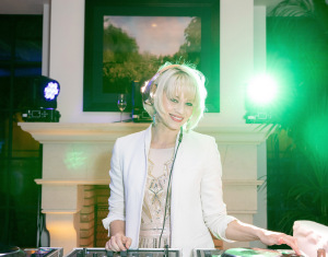 Kimberly Wyatt (DJ)