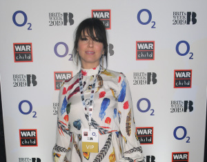 Stars Assemble For War Child BRITs Week Together With O2 At The 1975 Gig To Support Children Affected By Conflict