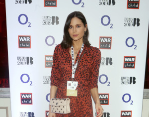 Stars Assemble For Mabel At War Child BRITs Week Together With O2 For Children Affected By Conflict