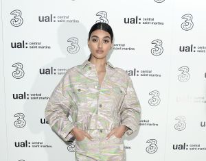 Central Saint Martins Fashion Show After Party - LFW February 2019