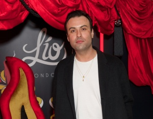 Pacha Group 'Lio' party, The London Caberet Club, Holborn