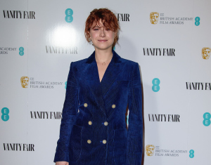 Vanity Fair EE Rising Star Party at The Baptist, at L'oscar Hotel, ahead of the EE British Academy Film Awards on Sunday 10 February
