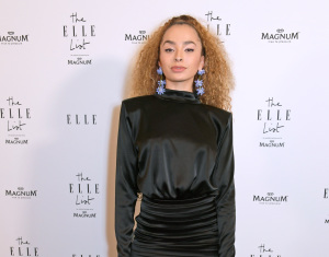 The ELLE List 2019